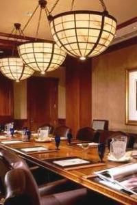 Boardroom, Watermark Hotel And Spa, San Antonio