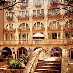 Watermark Hotel And Spa, San Antonio