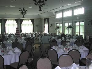 Ballroom, The Country Club Of Indianapolis, Indianapolis