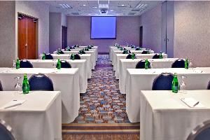 Redbud A Or B Or C, Hyatt Regency Greenville, Greenville — Redbud offers 1,426 sft of meeting space.  It can be used as one large meeting room or breakout and can be divided into three 485 sft meeting rooms.
