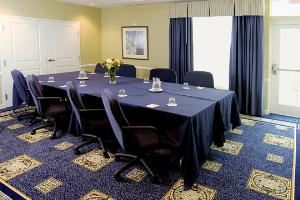 Board Room, Ocala Courtyard by Marriott, Ocala