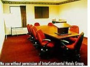 Spence/Caughman Room, Holiday Inn Express Hotel & Suites Lexington-Highway 378, Lexington