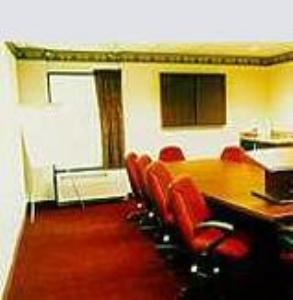 Wilson Room, Holiday Inn Express Hotel & Suites Lexington-Highway 378, Lexington