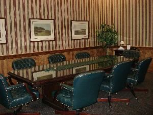 Boardroom, Lone Tree Golf Club & Hotel, Littleton