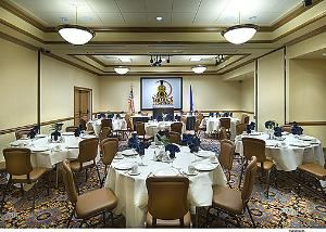 Banquet Room, Tamarack Junction Casino, Reno