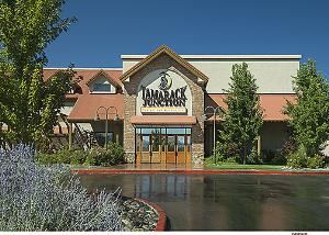 Tamarack Junction Casino, Reno