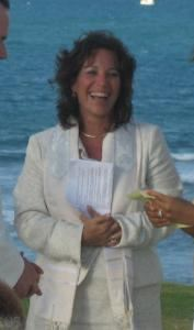 Cantor Debbi Ballard, Fort Lauderdale — I am a Jewish Independent Lifecycle Officiant.