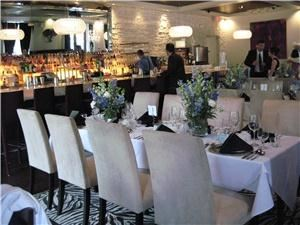 Entire Facility, Hannibal's On The Square, Winter Park — Customize Menu's as well as room set up.  Beautiful Baby Grand Piano with sound system for entertainer or DJ.