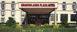 Meadowlands Plaza Hotel, Secaucus — The Meadowlands Plaza staff is committed to handling customer needs with the highest quality, service and dedication.