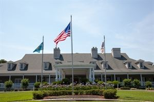 Entire Clubhouse, Jacksonville Golf & Country Club, Jacksonville