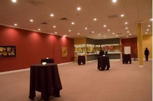 Urban Room, The Elements Conference & Event Centre, Cincinnati
