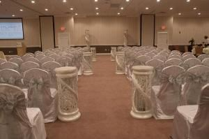 Contemporary Room, The Elements Conference & Event Centre, Cincinnati