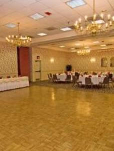Maryland Room, Best Western Westminster Catering & Conference Center, Westminster