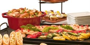 Brunch Menu Package, Crowne Plaza Melbourne-Oceanfront, Indialantic