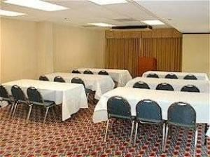 Jefferson, Comfort Inn Alexandria, Alexandria — The Jefferson Meeting Room