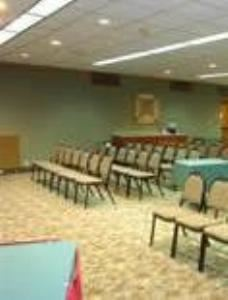 Regency I, Quality Inn & Suites Hanes Mall, Winston Salem