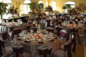 Ballroom, Windermere Country Club, Windermere