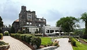 Tarrytown House Estate & Conference Center, Tarrytown
