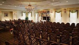 Cabinet Room, Tarrytown House Estate & Conference Center, Tarrytown