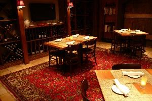 The Wine Room, 51 Lincoln, Newton Highlands
