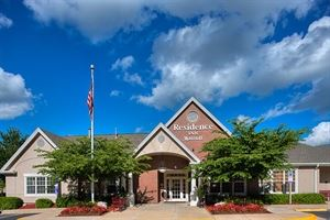 Residence Inn Gaithersburg Washingtonian Center, Gaithersburg — Welcome to the Residence Inn Gaithersburg Washingtonian Center!