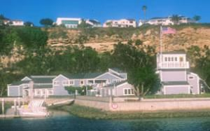 OC Sailing and Events Center, Dana Point