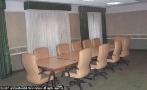 Johnson Boardroom, Holiday Inn Hotel & Suites Overland Park-West, Overland Park