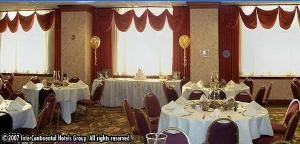 Sunset Ballroom, Holiday Inn Hotel & Suites Overland Park-West, Overland Park — Sunset Ballroom