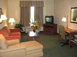 Hillcrest Room, Hampton Inn & Suites Greenville-Spartanburg, Duncan