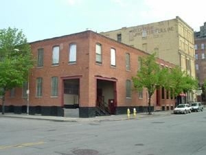 Water Street Music Hall, Rochester