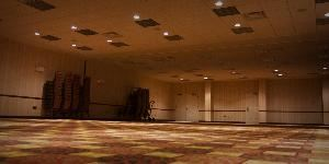 Grand Ballroom, Hilton Garden Inn Bloomington, Bloomington — Grand Ballroom