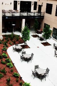 Courtyard, Hilton Garden Inn Bloomington, Bloomington