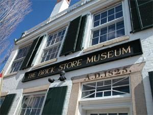 The Brick Store Museum, Kennebunk