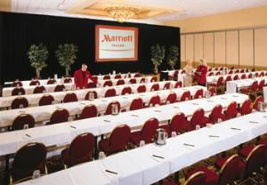 Grand Ballroom, Irvine Marriott, Irvine