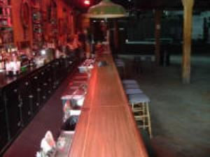 Bar, Water Street Music Hall, Rochester