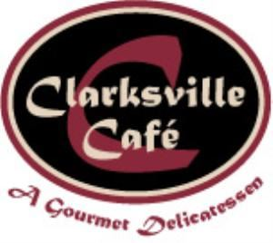 Clarksville Cafe, Princeton Junction — Clarksville Cafe Logo