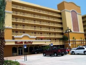 Meeting Room, Best Western Castillo Del Sol, Ormond Beach — Best Western Catillo Del Sol Exterior