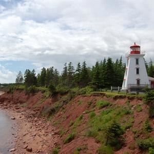 Scenic Prince Edward Island
