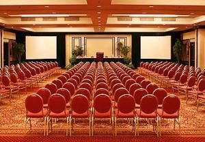 Grand Ballroom, Washington Marriott at Metro Center, Washington