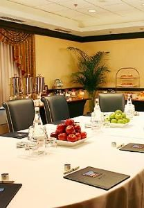 Executive Boardroom, Washington Marriott at Metro Center, Washington