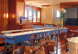 Regatta Raw And Seafood Bar, Washington Marriott at Metro Center, Washington