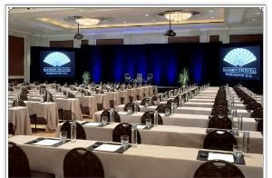 Grand Ballroom, Mandarin Oriental Washington DC, Washington — grand ballroom
