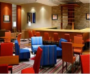 Pebblebrook Room, Four Points By Sheraton Houston West, Houston