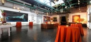 Front Gallery, King Plow Arts Center, Atlanta