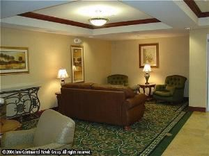Holiday Inn Express Hotel & Suites Urbana Champaign (U Of I Area), Urbana