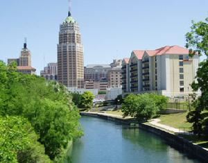 San Antonio/Riverwalk Hyatt Place, Atlanta