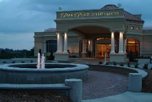 Park Place Event Center, Cedar Falls