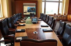 Conference Room, Park Place Event Center, Cedar Falls