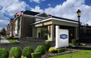 Hampton Inn East Aurora, East Aurora — Hampton Inn East Aurora