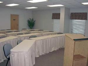Meeting Room, Hampton Inn Tuscaloosa - I-59/20, Cottondale — Meeting Room